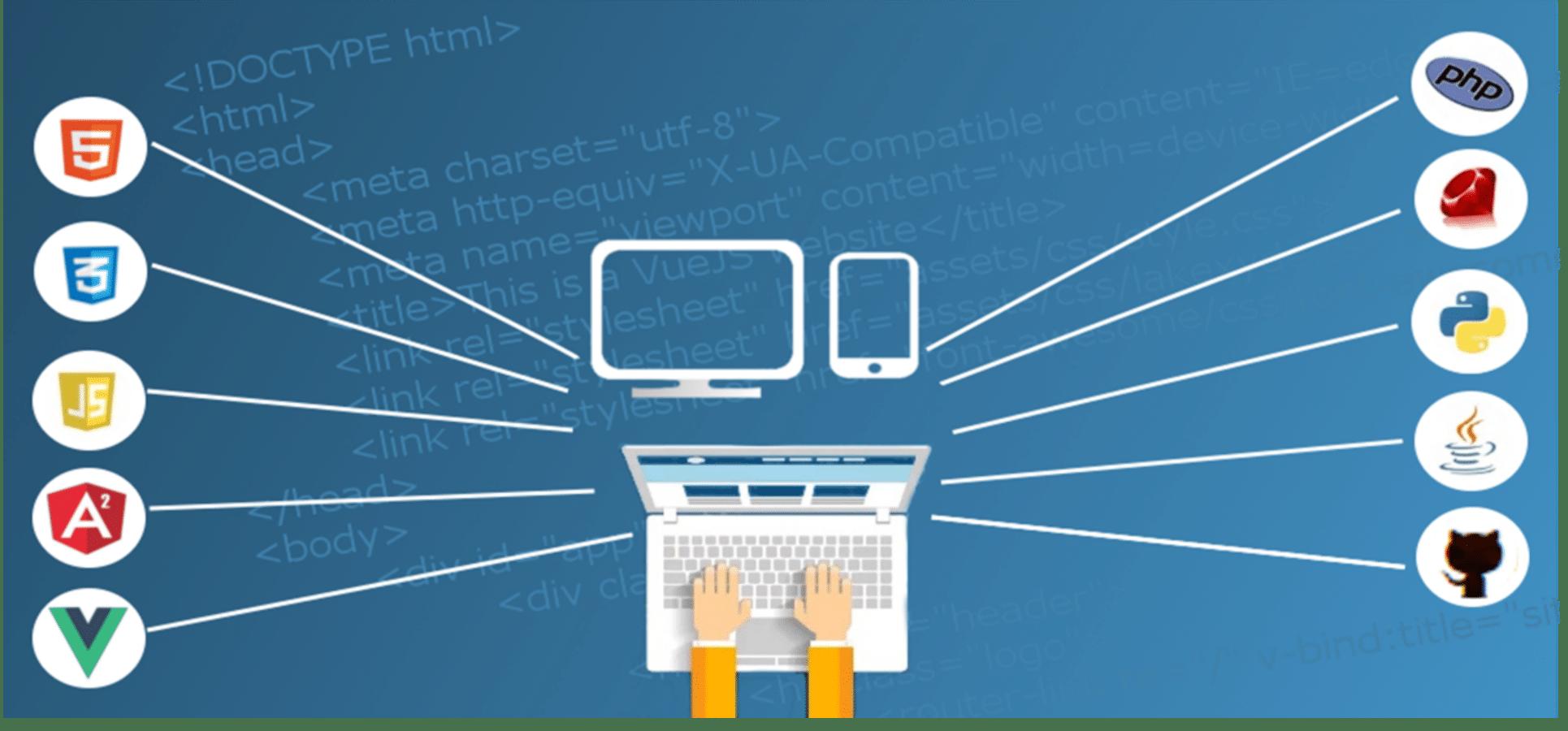 דרושים מפתחי Web